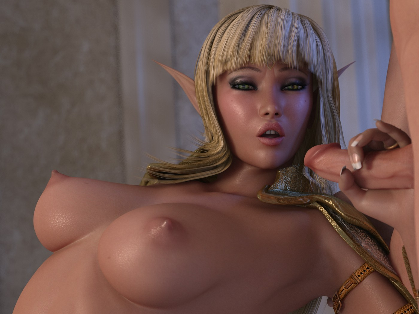3d princess topless sexy fucks videos