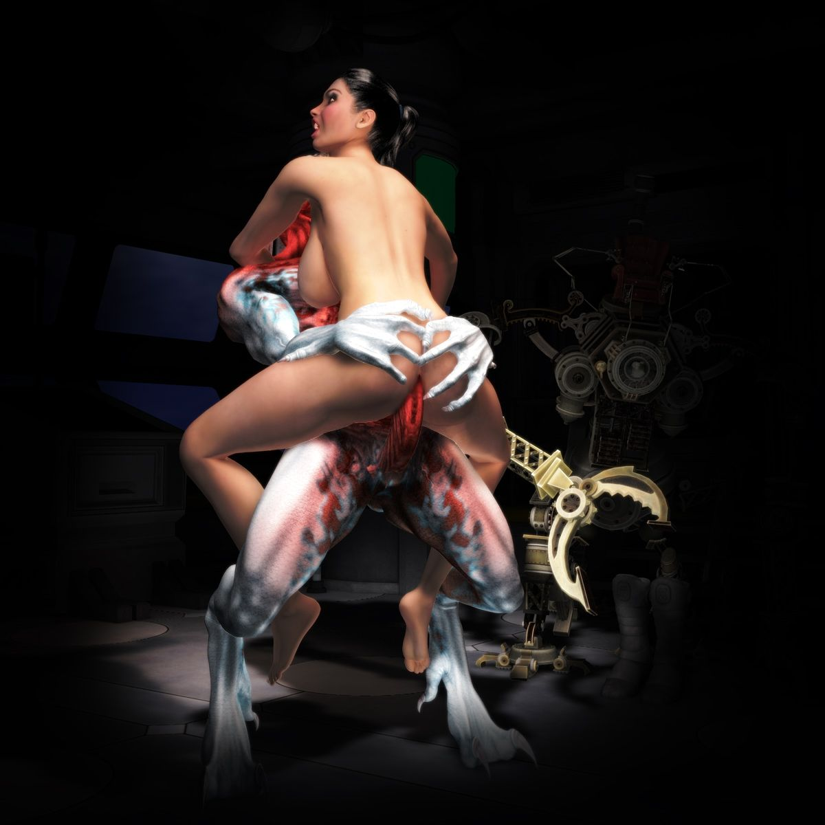 3d cg erotic monster wallpaper xxx bad singles