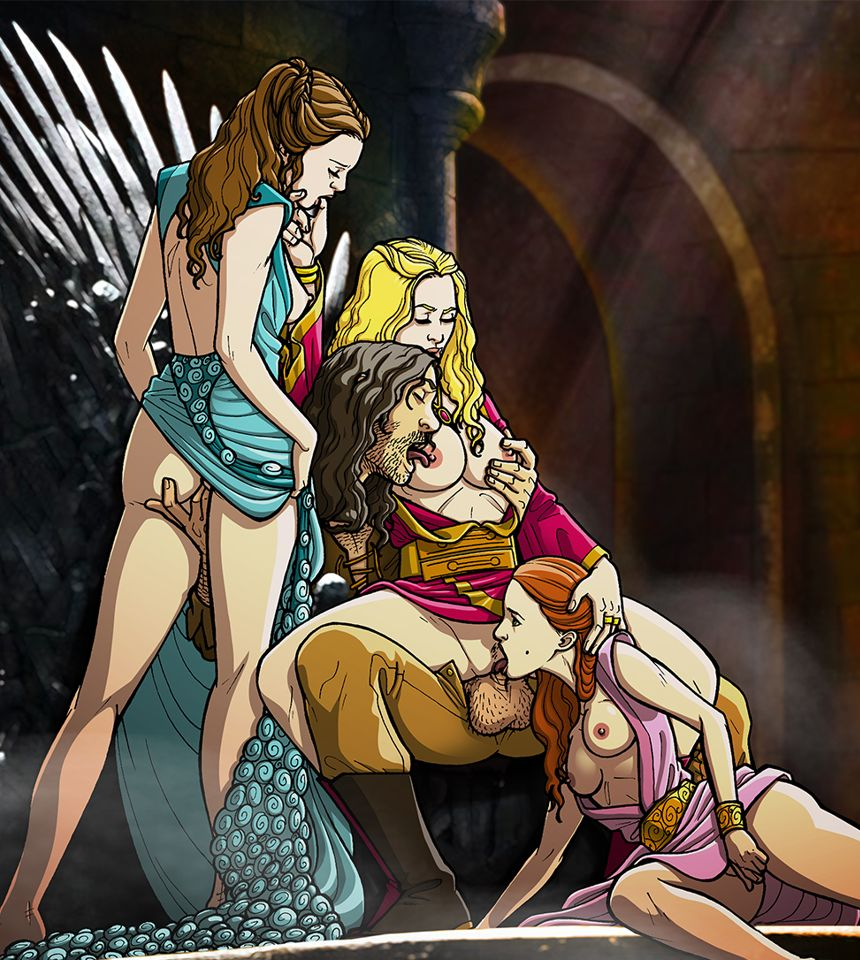 Game of thrones rule 34 hentai porncraft pics
